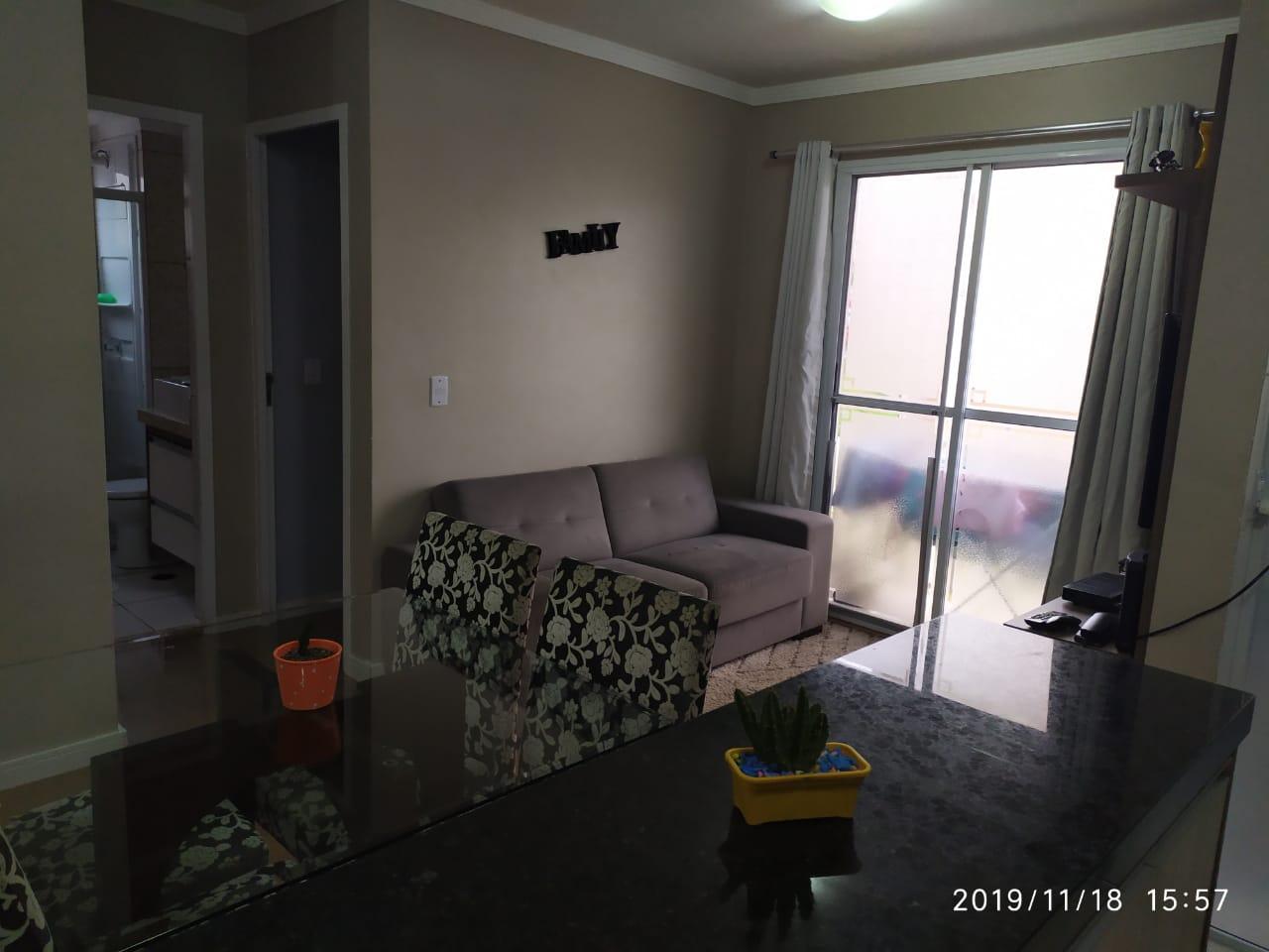 Apartamento – Bairro das Pimentas – Guarulhos – S.P Otimo acabamento