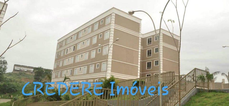 Apartamento – Estrada Agua Chata – Guarulhos – S.P