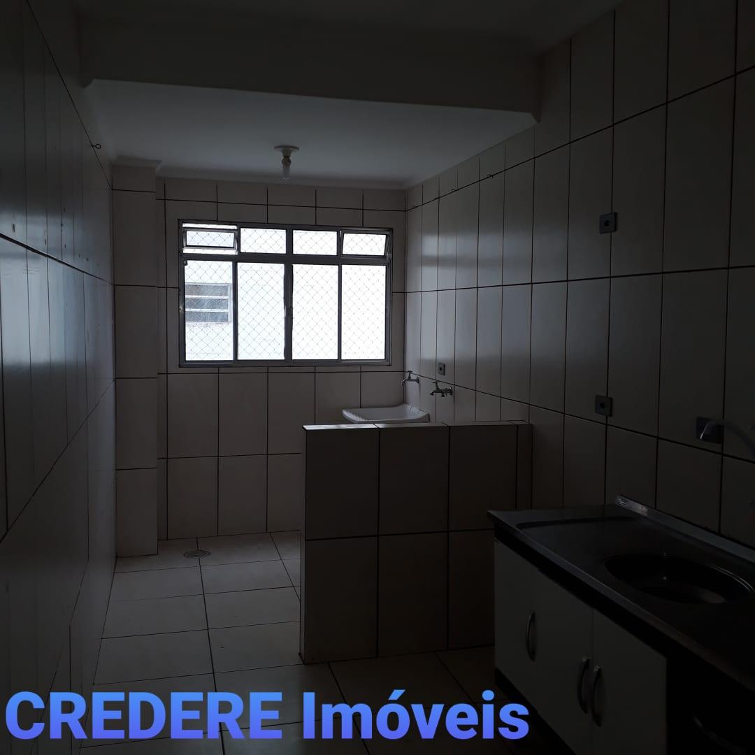 Apartamento – Parque Mikail – Guarulhos – São Paulo